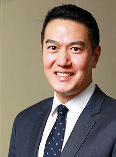 Andrew R. Hsu, M.D.
