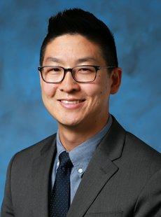 Dr. Brian Kim, M.D., M.S