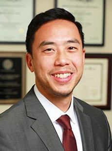 Dean Wang, M.D.