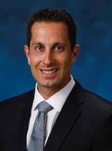 Jesse Kaplan, M.D.