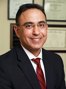 Nitin N. Bhatia, M.D.