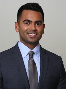 Sohaib Z. Hashmi, M.D.