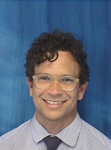 Tyler Johnston, M.D.