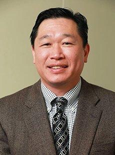 Yu-Po Lee, M.D.